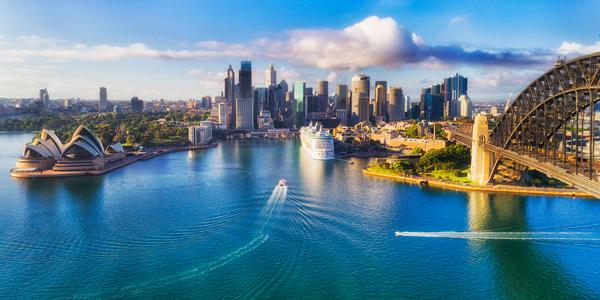 Luxury Australia Holidays