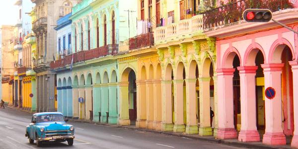 Luxury Cuba Holidays