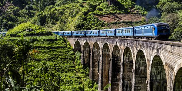 Luxury Sri Lanka Holidays