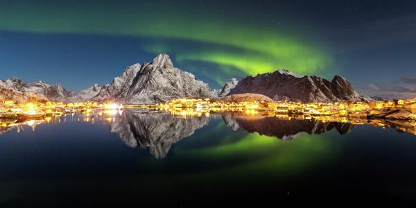 Luxury Norway Holidays