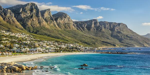 Luxury South Africa Holidays