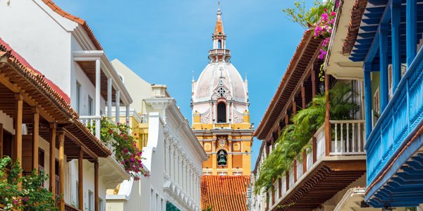 Luxury Colombia Holidays