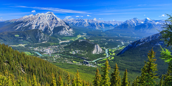 Luxury Western Canada Holidays