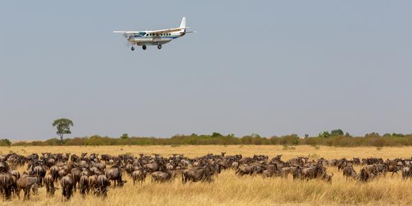 Luxury Tanzania Holidays