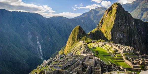 Luxury Peru Holidays