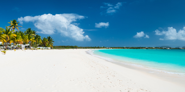 Luxury Anguilla Holidays