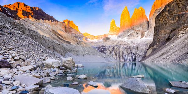 Luxury Chile Holidays