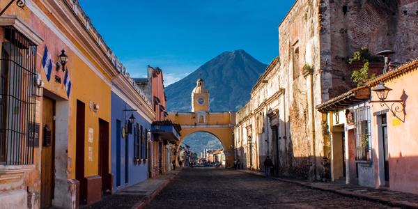 Luxury Guatemala Holidays
