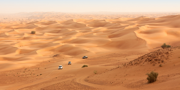 Luxury Oman Holidays