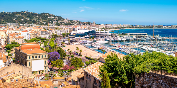 Luxury France Holidays