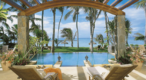 Save £1,040 per person at the luxurious Saint Geran, Mauritius