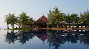Free Half Board and Daily Spa Treatment at Tanjong Jara Malaysia from £1,565pp