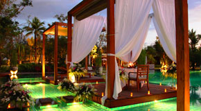 Save over 25 per cent on 7 Nights at the Sarojin, Thailand - prices from £1,275pp
