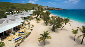 Free Room Upgrade at Spice Island, Grenada: 7 nights Half Board from £1,950 pp