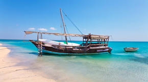 Save £1,100 at Ibo Island Lodge, Mozambique: A Secret Island Paradise