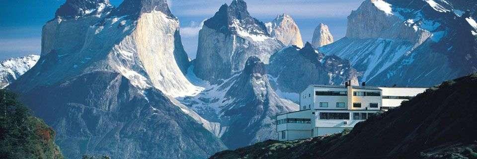 Explora Patagonia Hotel, Chile