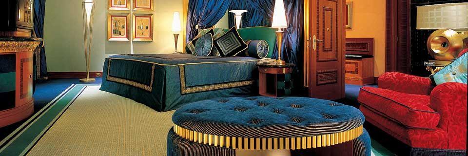 Burj Al Arab Luxury Dubai Holidays And Honeymoons