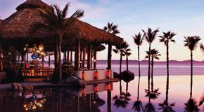 7 nights for 5 and £125 resort credit at One and Only Palmilla, Mexico