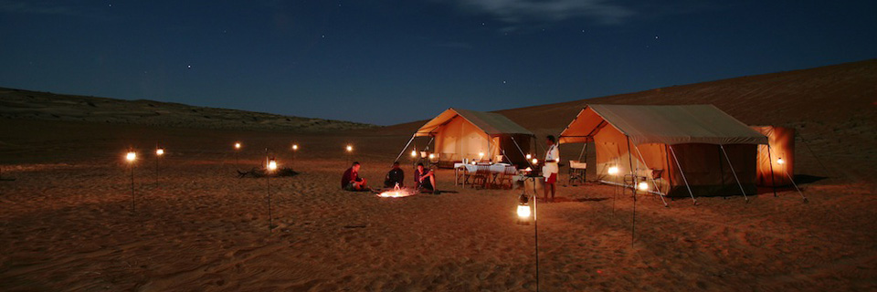 Awesome Feel Like Royalty At These Two Luxury Desert Camps  MakeMyTrip Blog