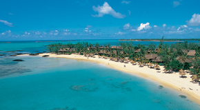 Summer offer at Constance le Prince Maurice, Mauritius, with daily resort credit: from £1,900 pp.