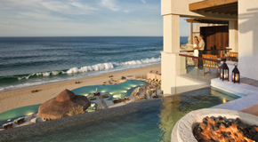 8 nights at Capella Pedregal, Mexico, with a saving of £610pp