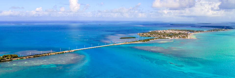 how to go to key west from miami