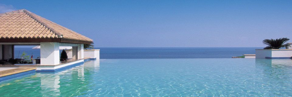 The Anassa Hotel, Cyprus