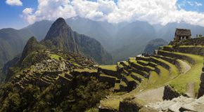 Machu Picchu and the Inca Trail Thumb