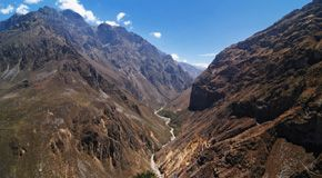 Arequipa and Colca Canyon Thumb