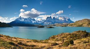Southern Patagonia and the Fjords Thumb