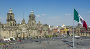 Mexico City Thumbnail