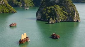 North Vietnam: Hanoi, Halong Bay and the Highlands Thumb