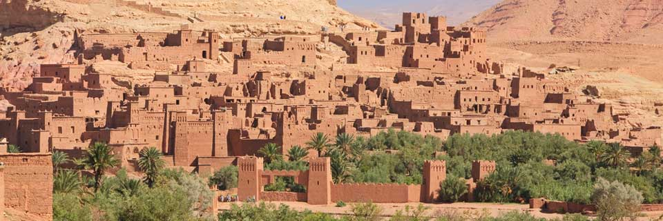 Ouarzazate morocco luxury holidays and honeymoons tailor made by
