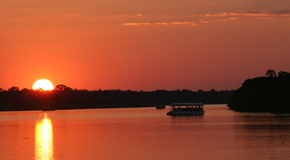 The Lower Zambezi National Park Thumb