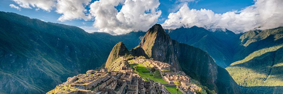 Luxury ${Tailor-made} ${Holidays} to Peru | Exsus