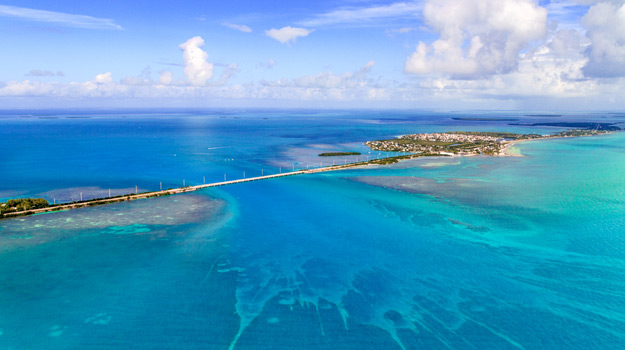Overseas Highway, Florida Keys