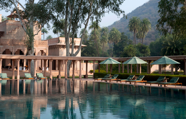 Amanbagh, India