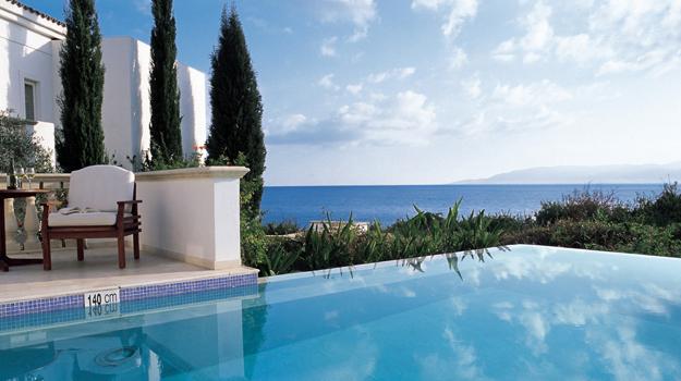 Anassa hotel, Cyprus