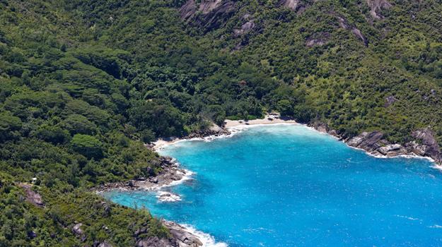 Anse-Major, Seychelles