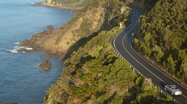 Australia, Great Ocean Road