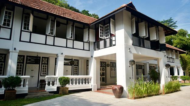 TASTE YOUR WAY AROUND MALAYSIA AND SINGAPORE WITH SAMADHI RETREATS
