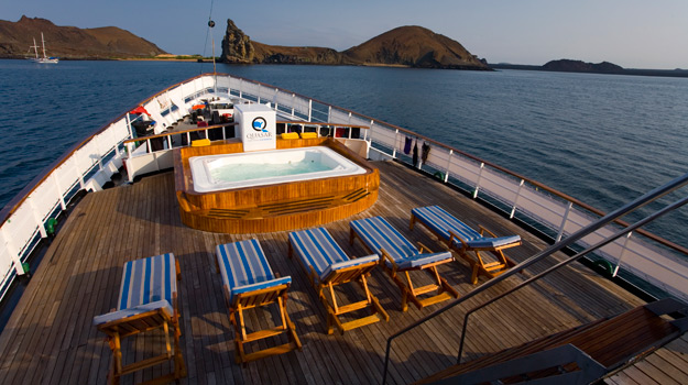Luxury Family Holidays in the Galapagos