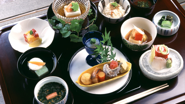 Cuisine in Japan