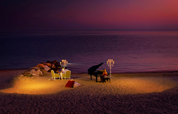 Danai Beach Resort, Greece