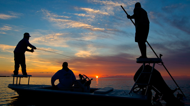 Insider 39 s guide to the florida keys the exsus blog for Best fishing spots in the keys