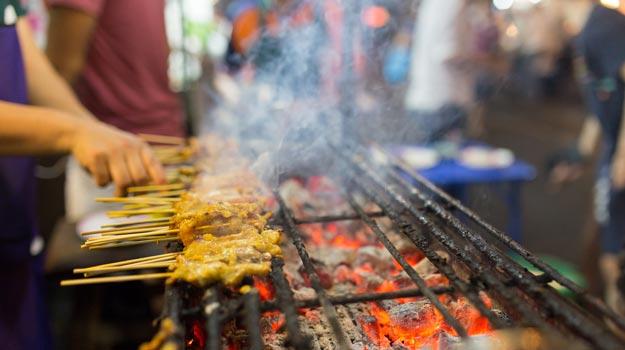 Foodie holidays to Malaysia and Singapore