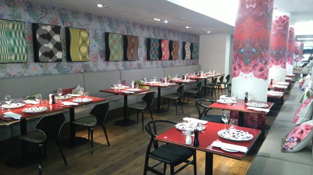 G&V-restaurant