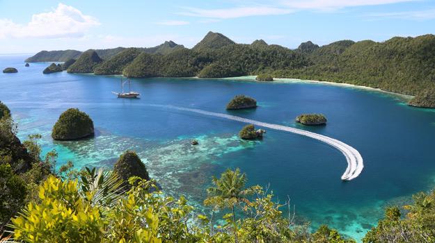 Lamima, Indonesia