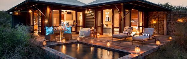 Kwande Ecca Lodge