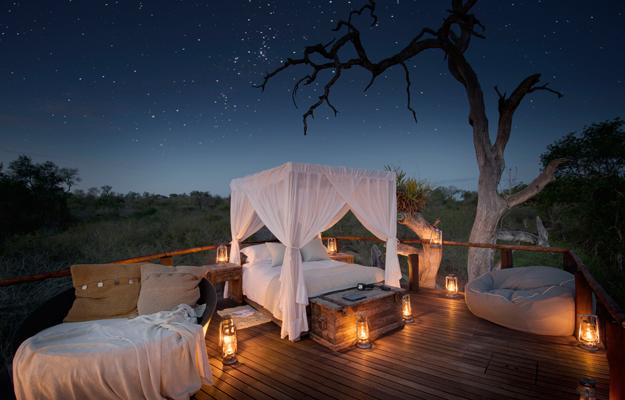 Lion Sands, Africa